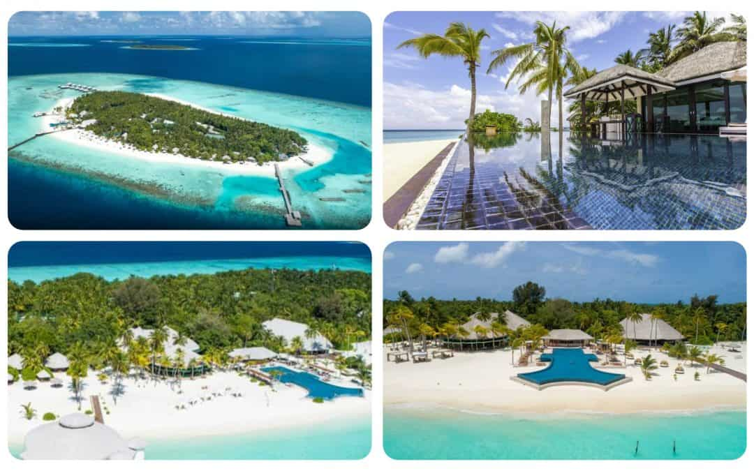 KIHAA Maldives | Luxury Resort | Maldives