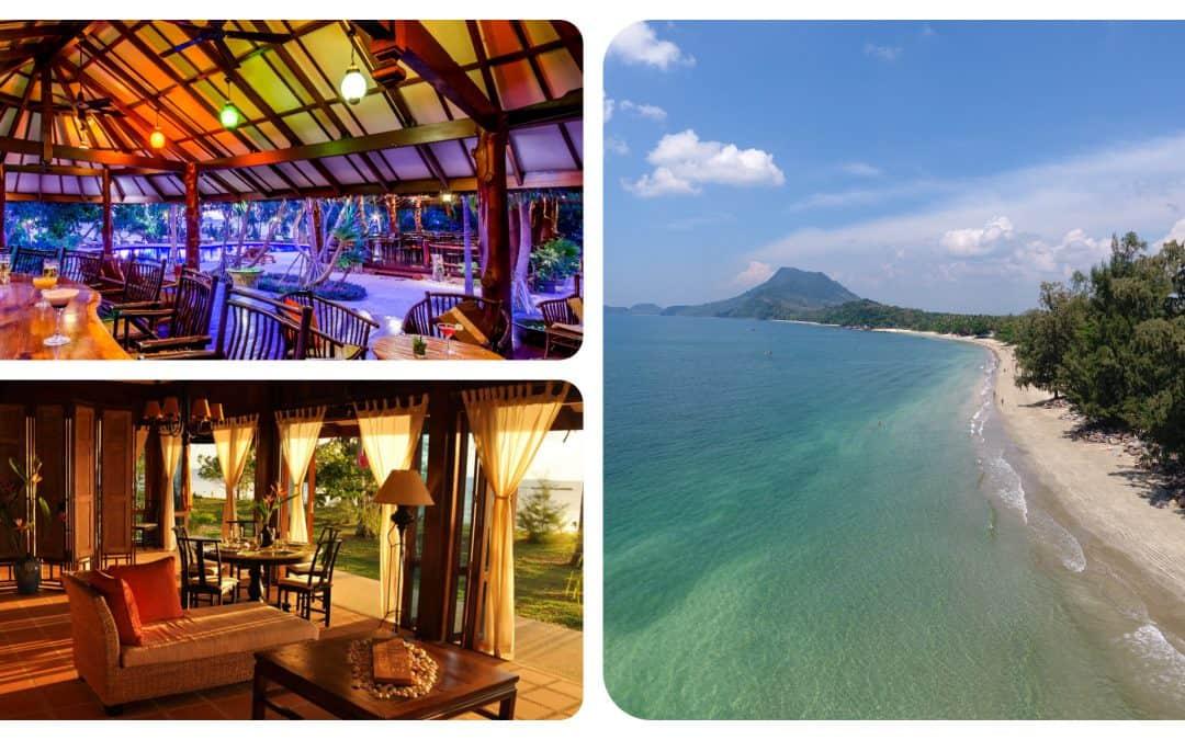 Koh Jum Beach Villas | Beach Front Villas | Thailand