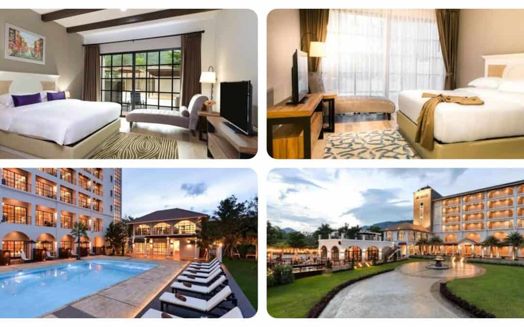 Le Monte Khao Yai | Design Hotel | Thailand