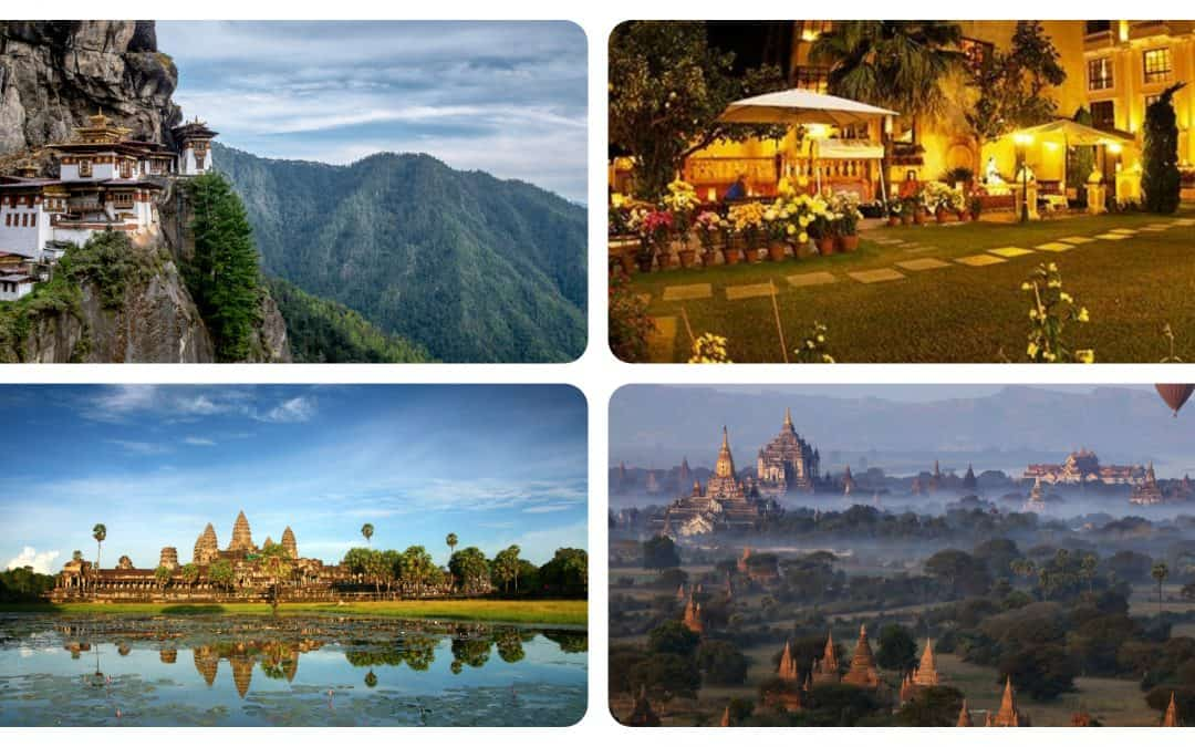 Luxe Voyage Asia | Luxury Tour Company | Cambodia