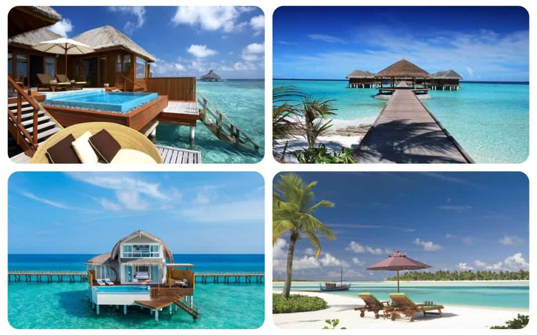 Maldives Hotel Alternative