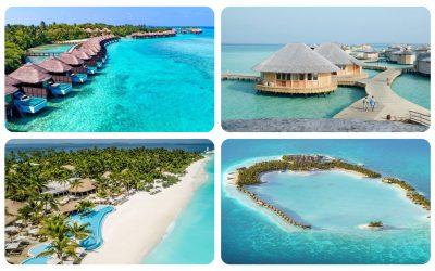 Explore Maldives