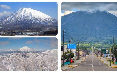 Mount Yōtei – Japan