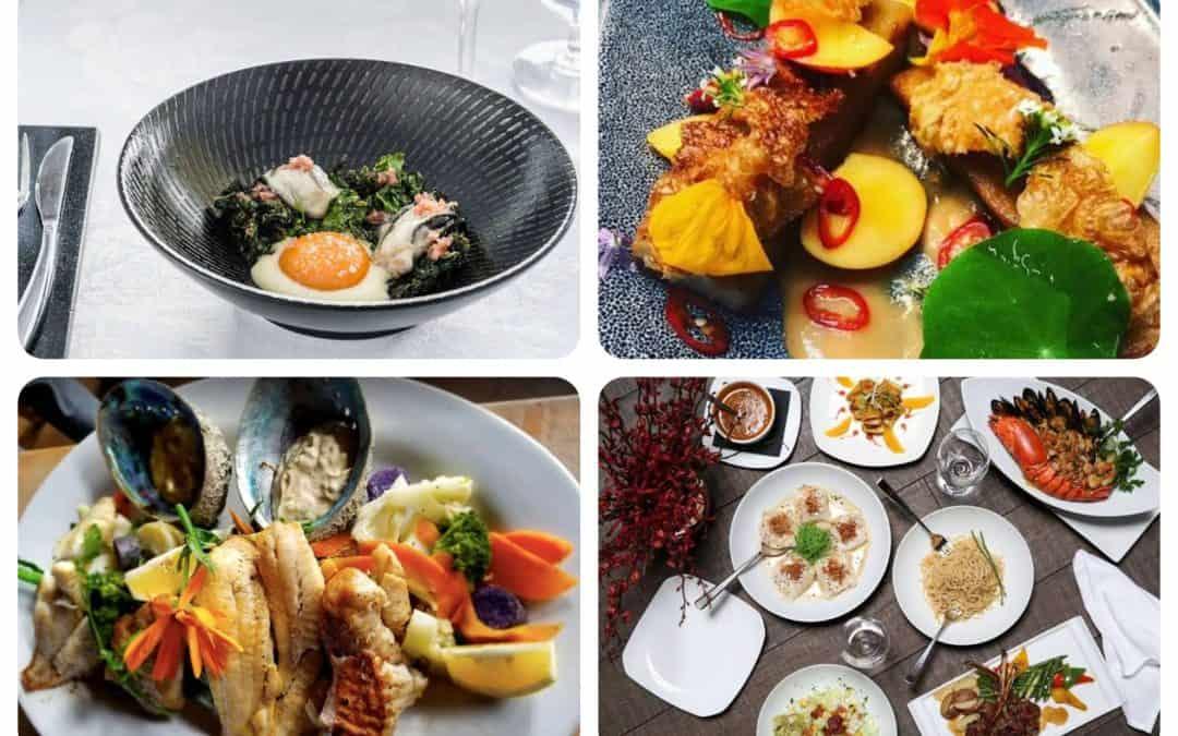 New Zealand A Culinary Hidden Gem