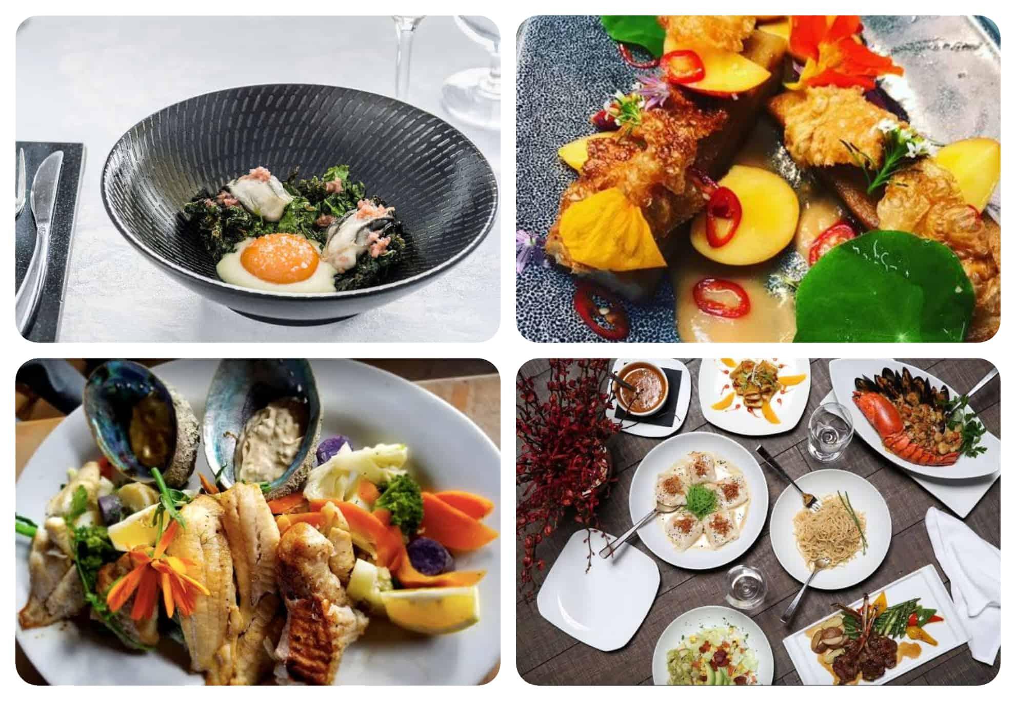 New Zealand Culinary Hidden Gem