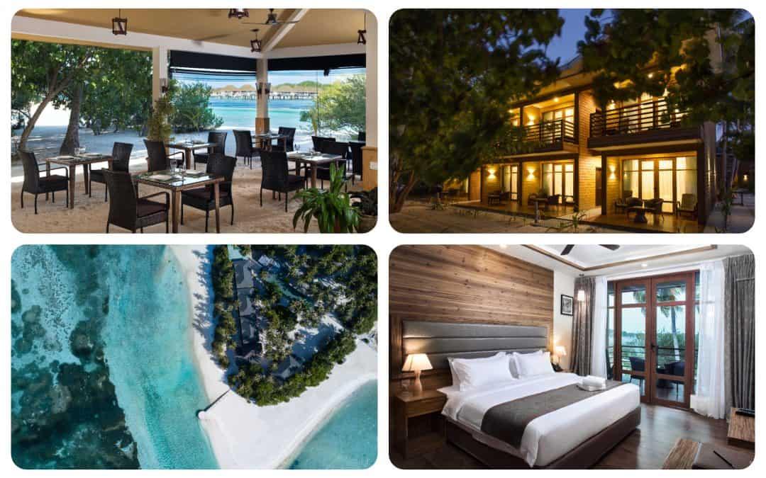 Pearl Sands of Maldives | Hotel | Maldives