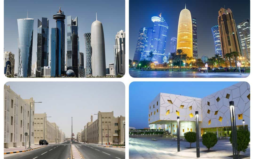 Qatar A Sleeping Giant