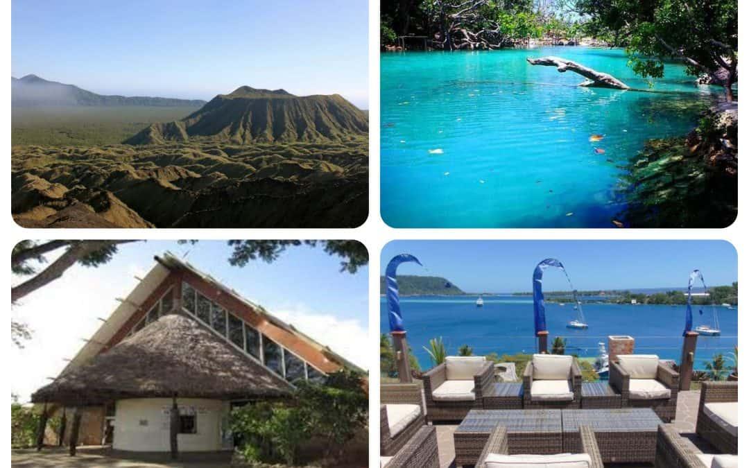 5 Must Do's Vanuatu