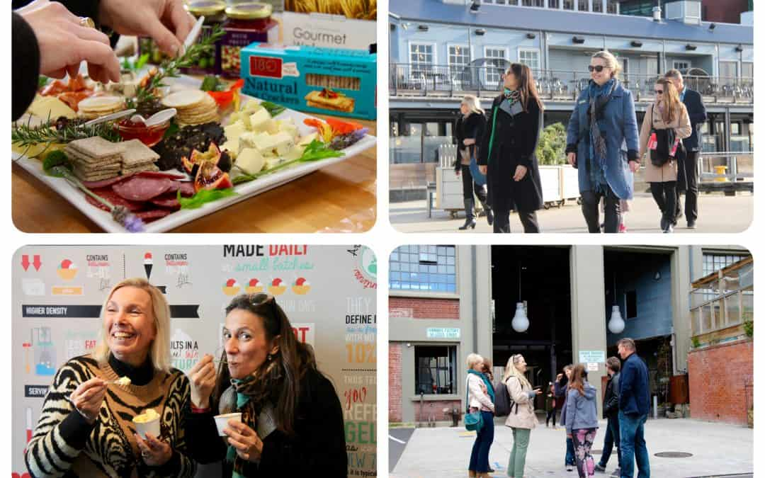 Zest Food Tours of New Zealand | Culinary Tour Company | New Zealand