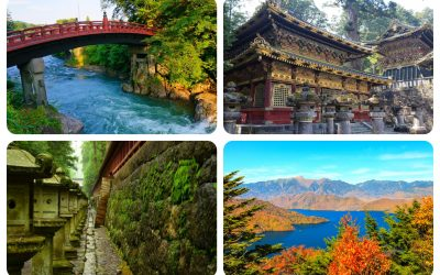 Nikko | City of History & Culture