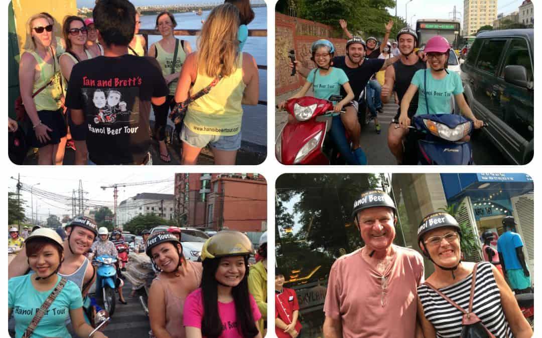 Tan and Brett's – Hanoi Beer Tour | Beer Tour Company | Vietnam