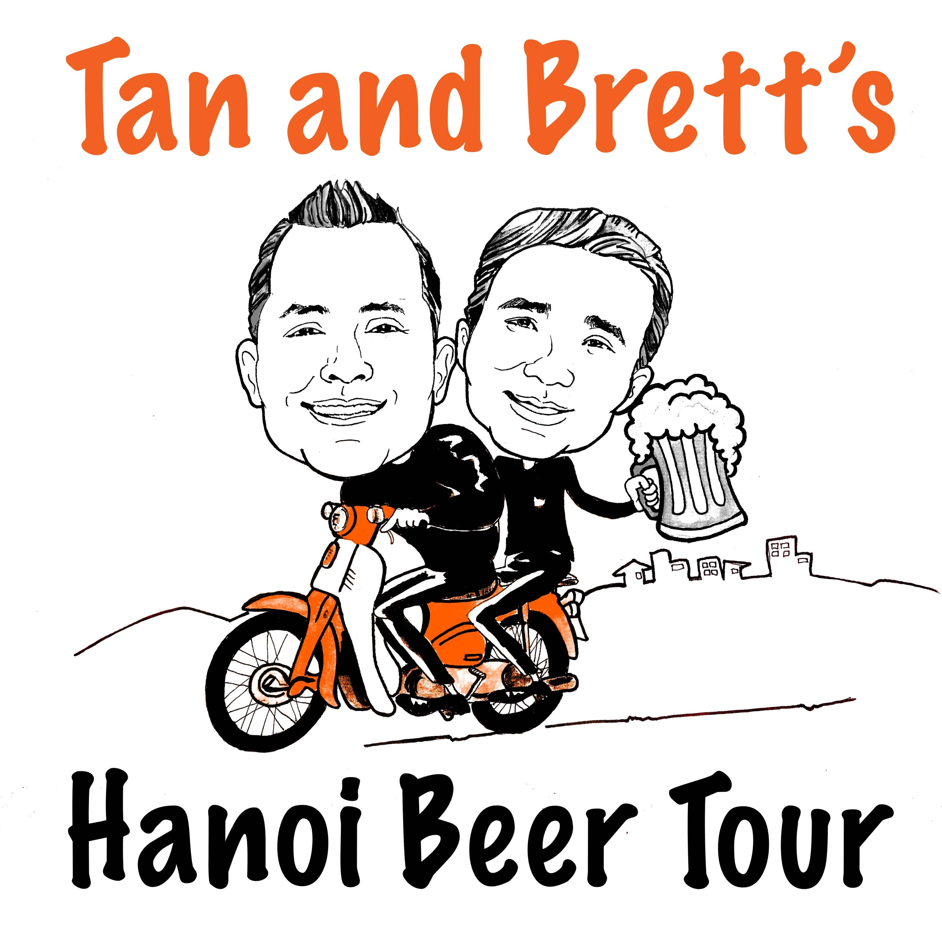 Tan and Brett's