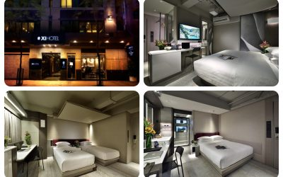 Xi Hotel | Award for Excellence in Service | Hong Kong