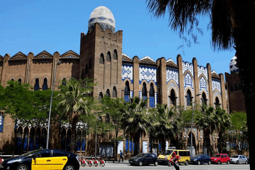Barcelona La Monumental