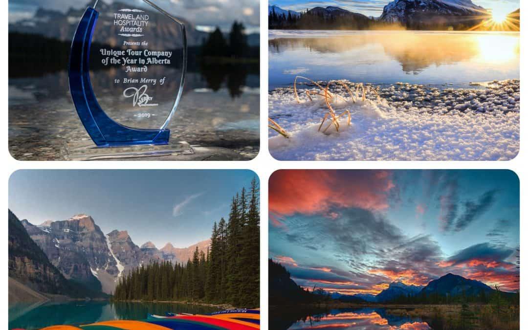 Brian Merry Photography | Unique Tour Company | Alberta – Canada