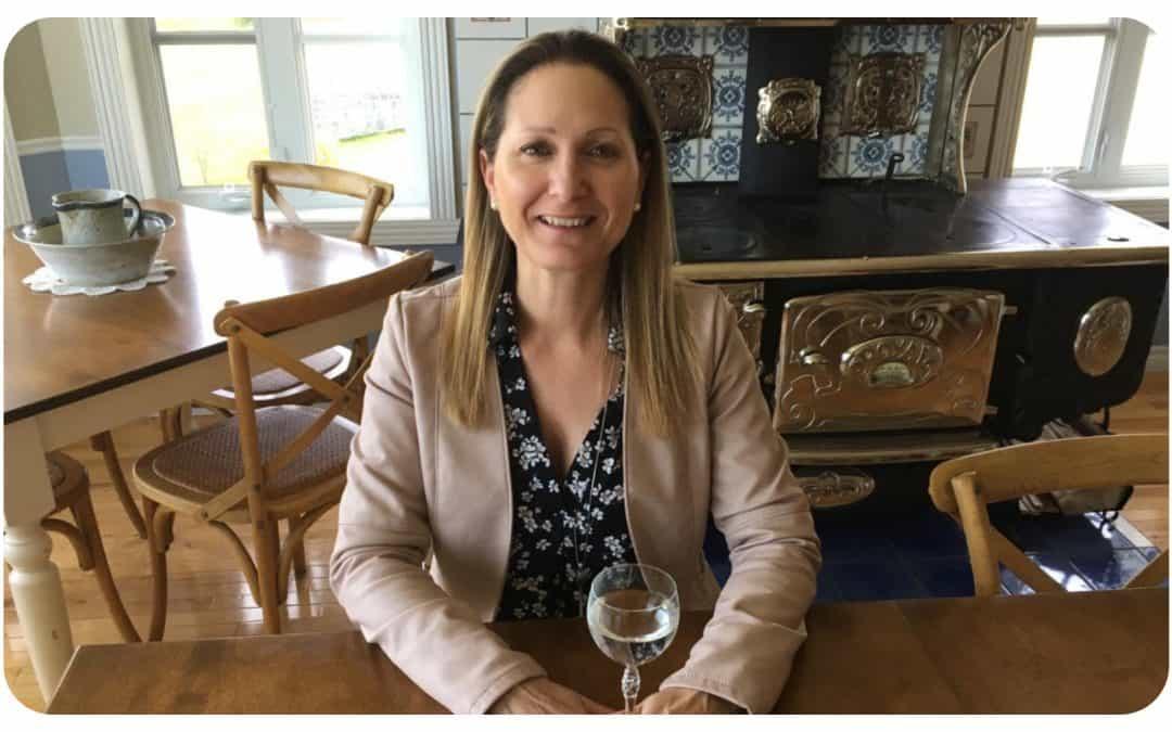 Brigitte Belanger | Leadership & General Management Excellence | Canada