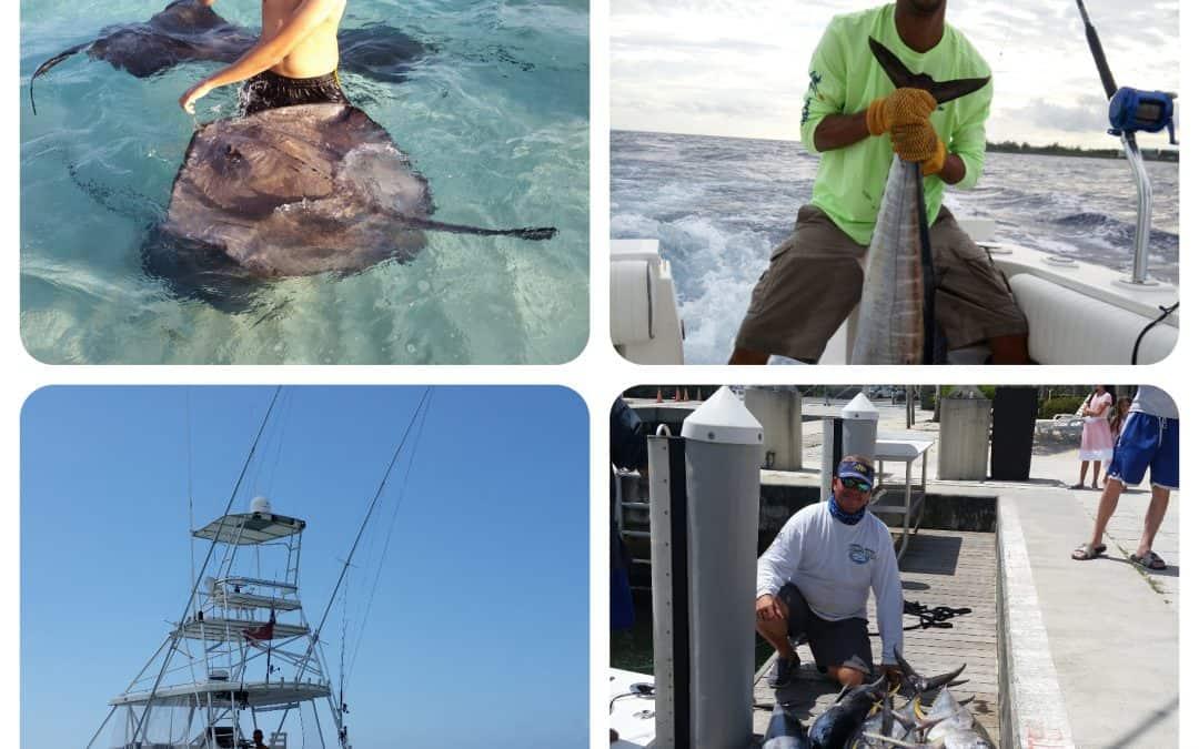 Georgia Girl Charters | Fishing Company | Cayman Islands