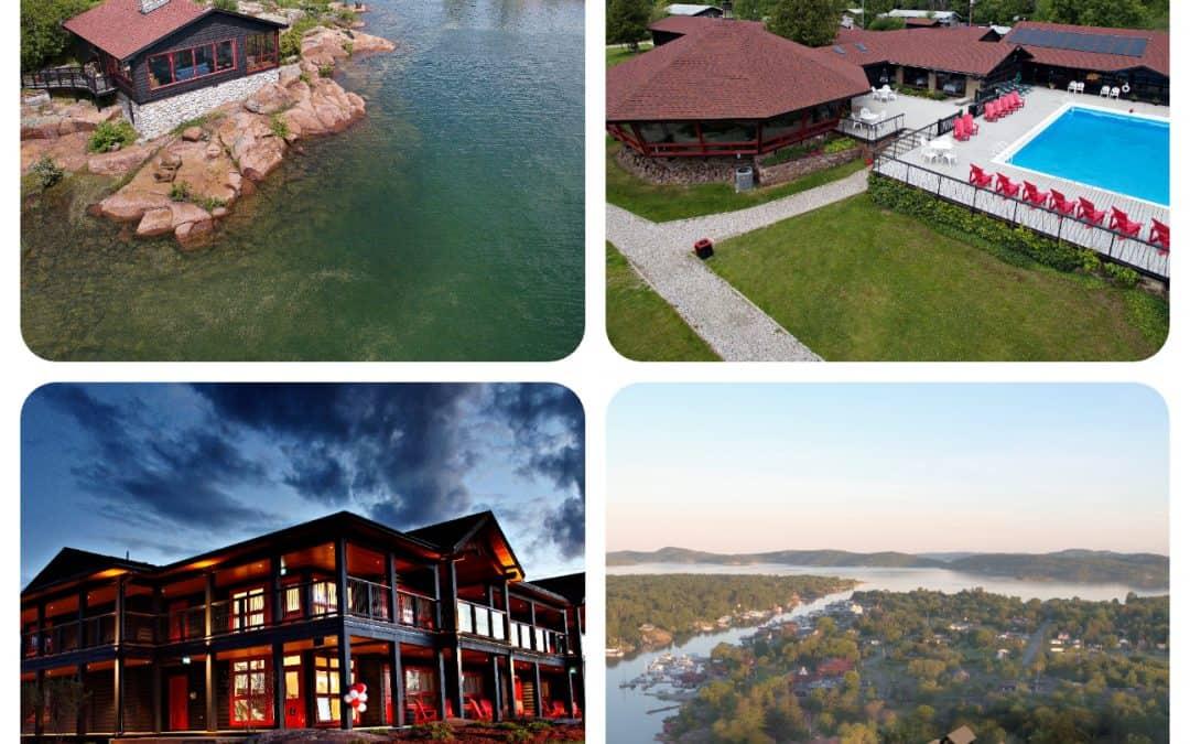 Killarney Mountain Lodge   Resort   Ontario – Canada