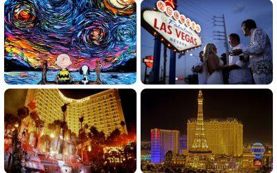 Las Vegas Pop Culture Icon