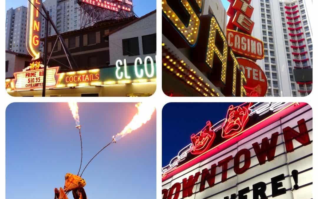 Las Vegas Walking Tours   Tour Company   Nevada – USA