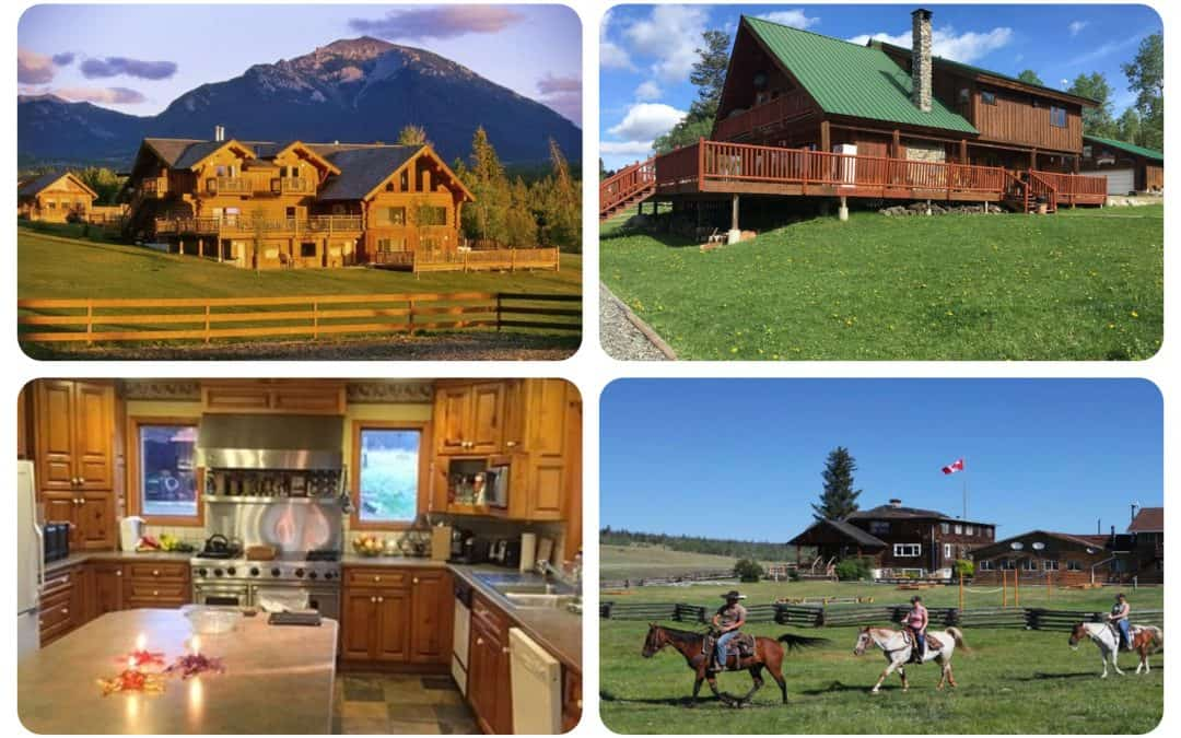 Montana Hill Guest Ranch | Ranch | British Columbia – Canada