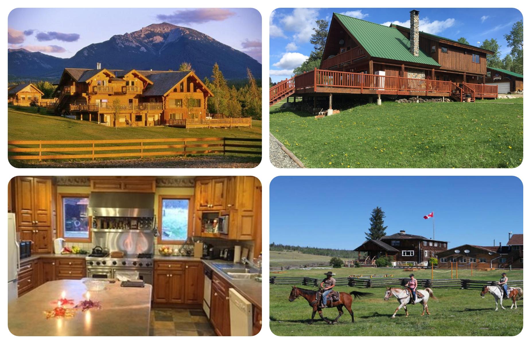 Montana hill