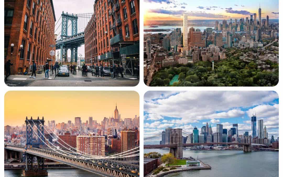 New York – Brooklyn