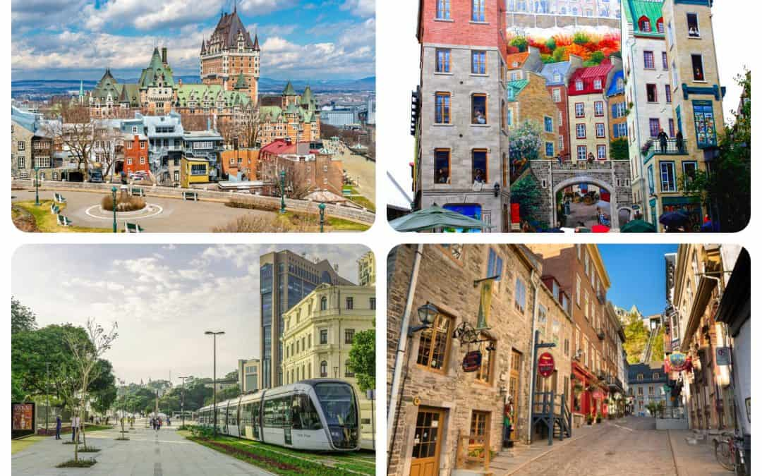 Quebec Travel Tips