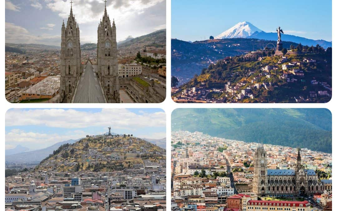 Quito What to Expect