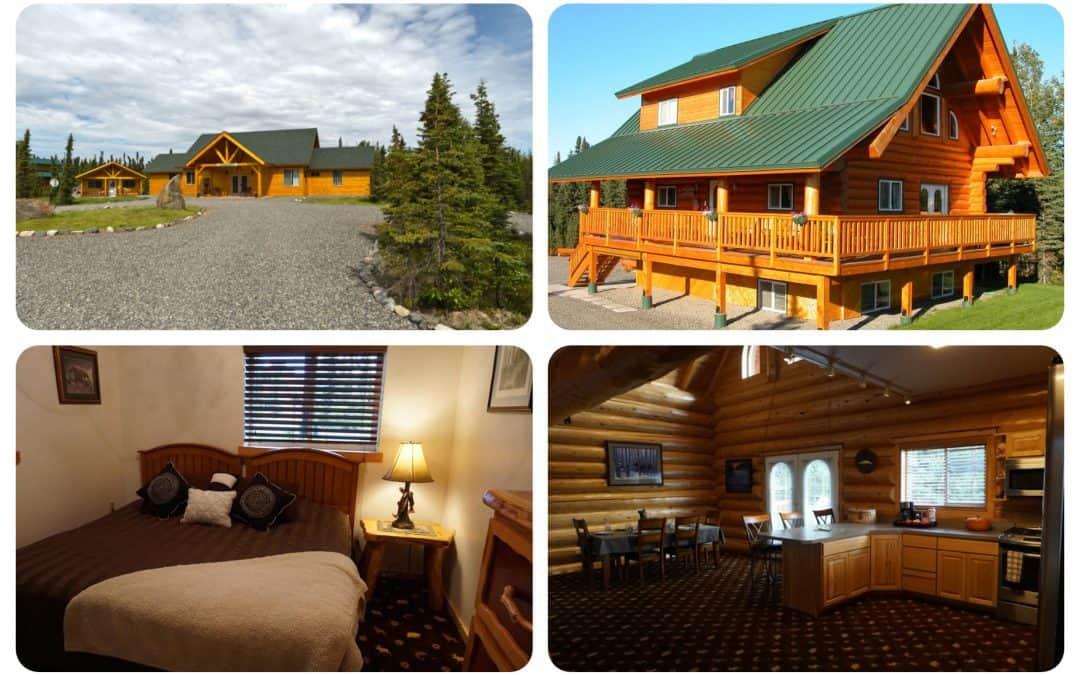 Salmon Catcher Lodge | Lodge | Alaska – USA