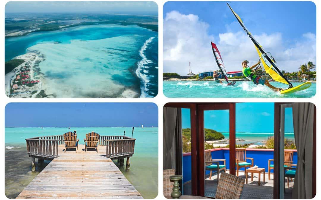 Sorobon Beach Resort | Beach Front Resort | Netherlands Antilles