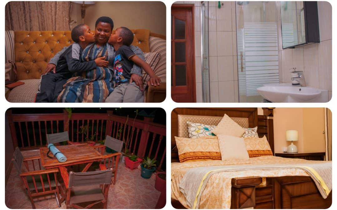 Tesha Home | Guest House | Tanzania