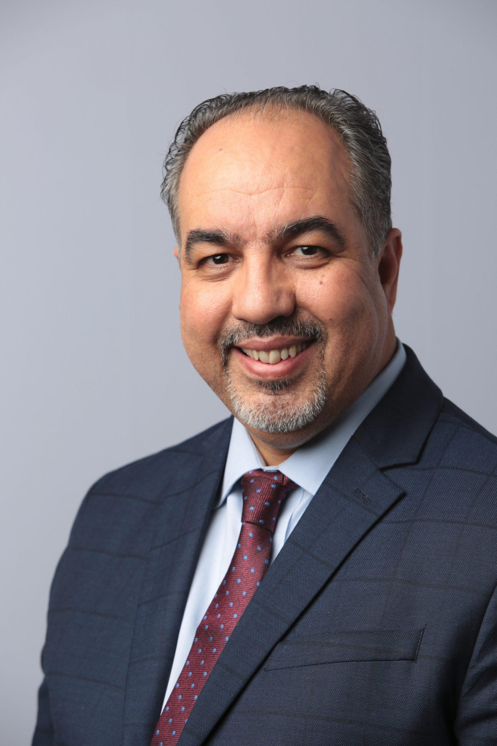 Omar Bouchaar