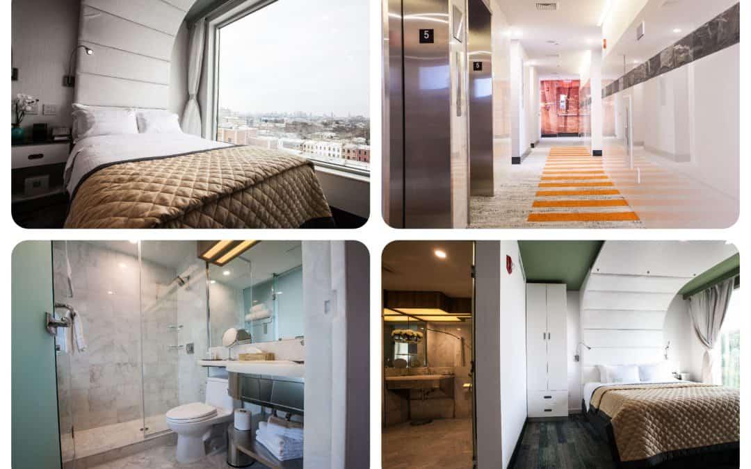 Wyndham Brooklyn | Eco Friendly Hotel | New York – USA