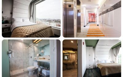 Wyndham Brooklyn | Eco Friendly Hotel | New York – USA