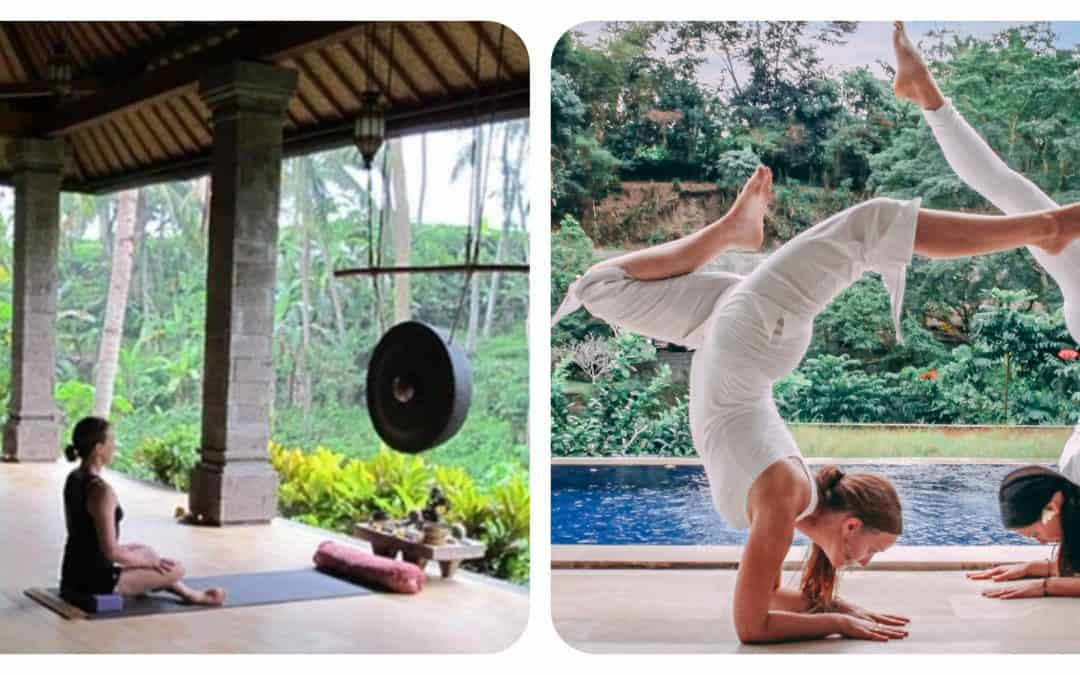 Blooming Lotus Yoga | Yoga School | Indonesia