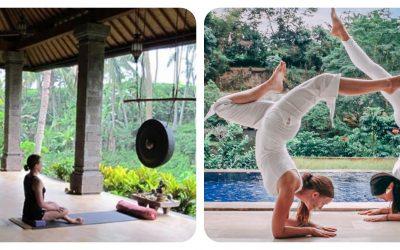 Blooming Lotus Yoga | Yoga School | Indonesia