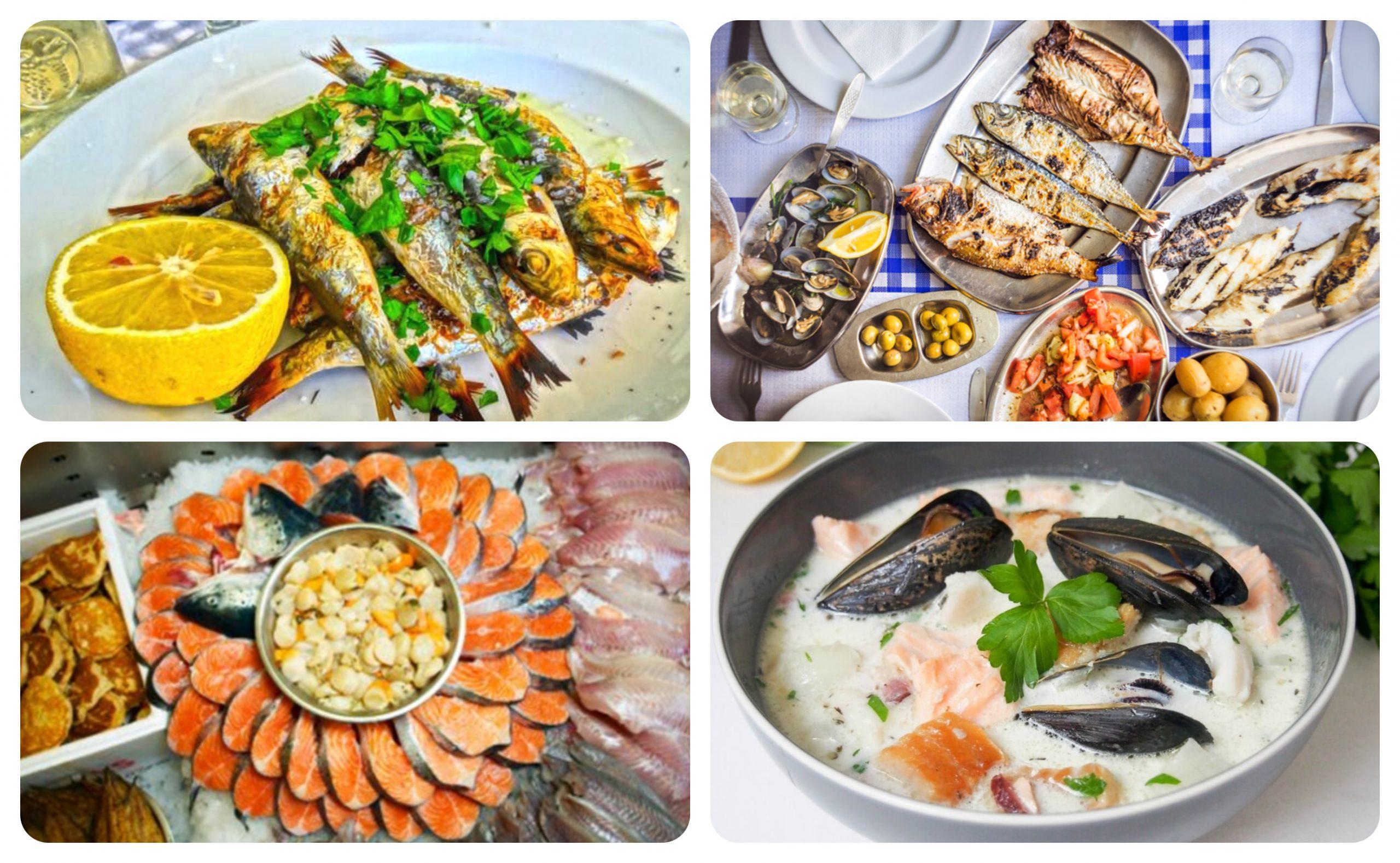 European Seafood