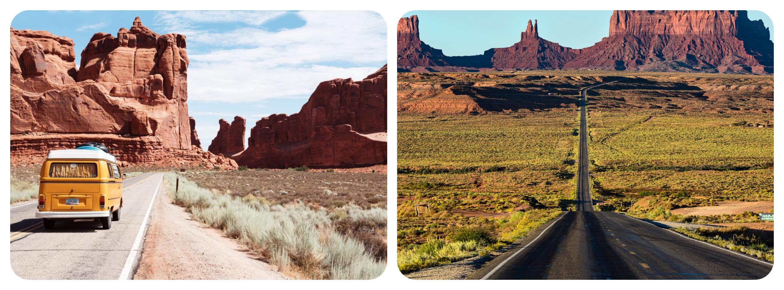 Road Trip Arizona