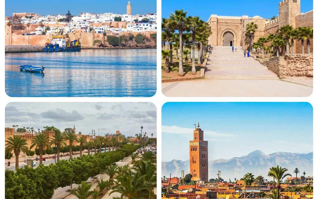 Taroudant, Morocco's hidden gem