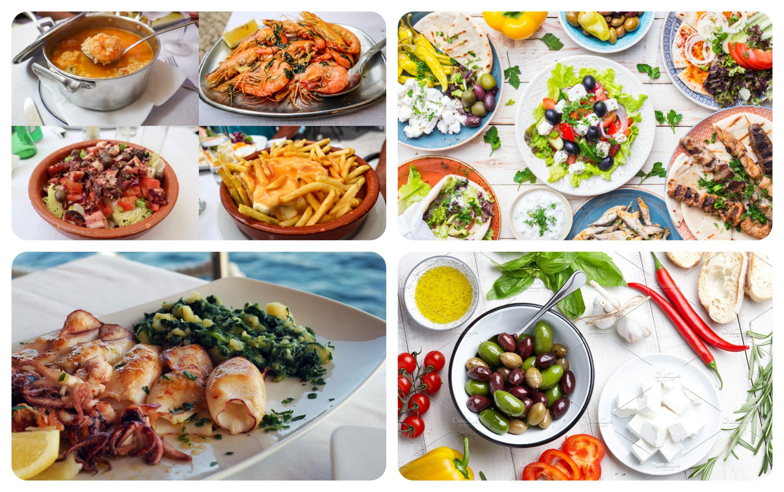 Mediterranean Foodie Profile