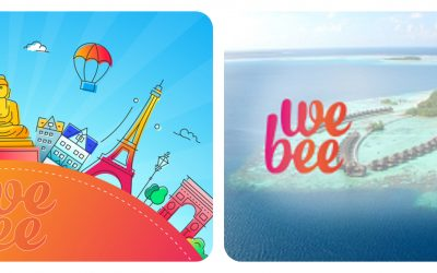 WeBee | Guest Engagement Platform | Europe