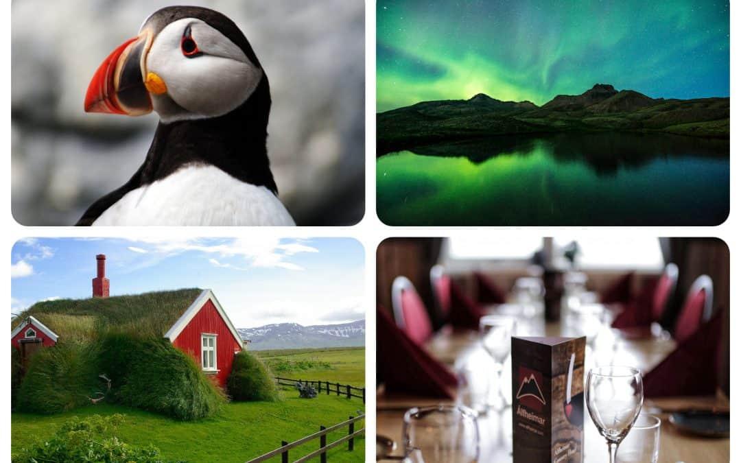 Álfheimar Country Hotel | Affordable Hotel | Iceland