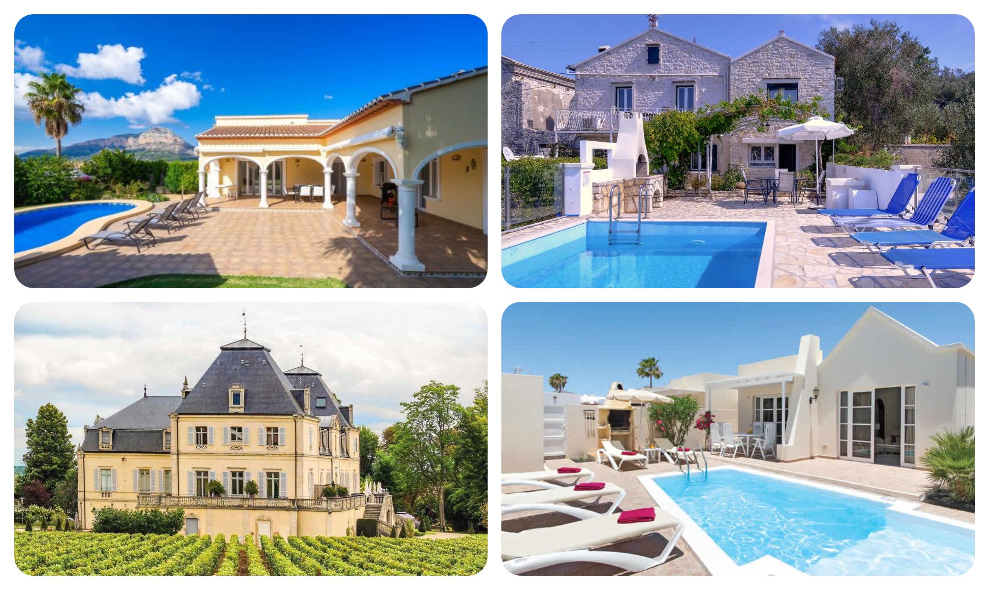 A Villa Holiday