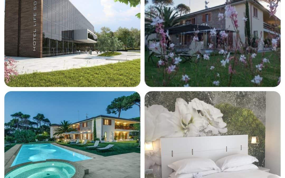 Arli Hotel Hideaway Punta Ala | Boutique Hotel | Tuscany – Italy