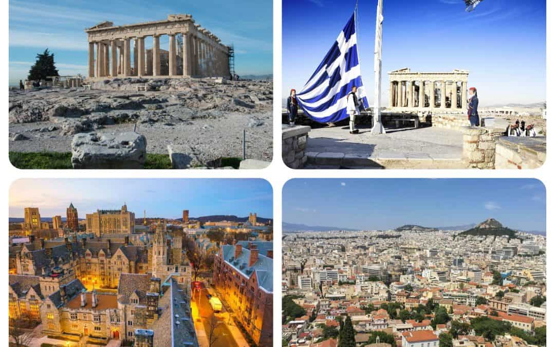 Athens | The Overlooked Capital
