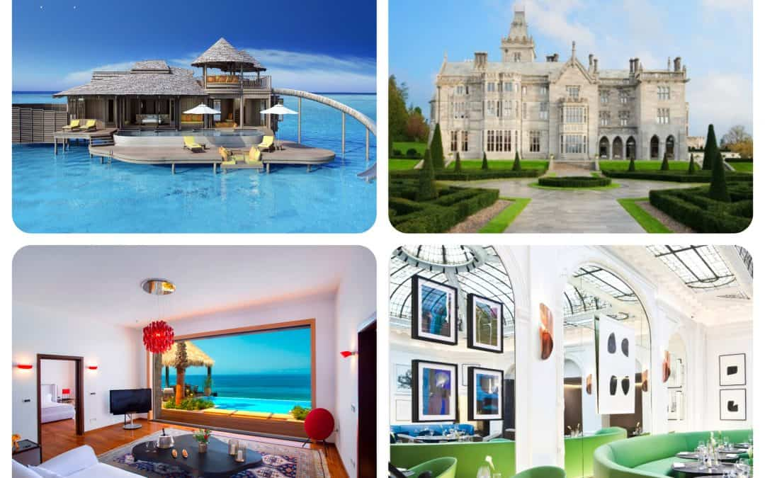 Best Boutique Hotels in Europe