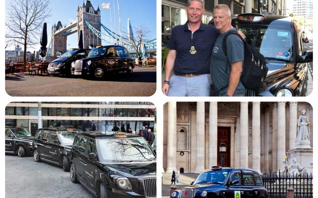 Bespoke Black Cab Tours | Tour Company | United Kingdom, London