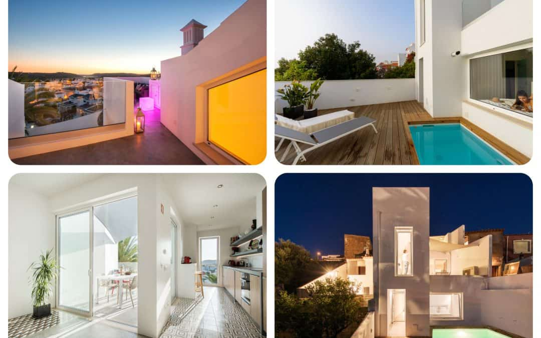 Casa da Lila, Silves | Award for Excellence in Design | Algarve – Portugal