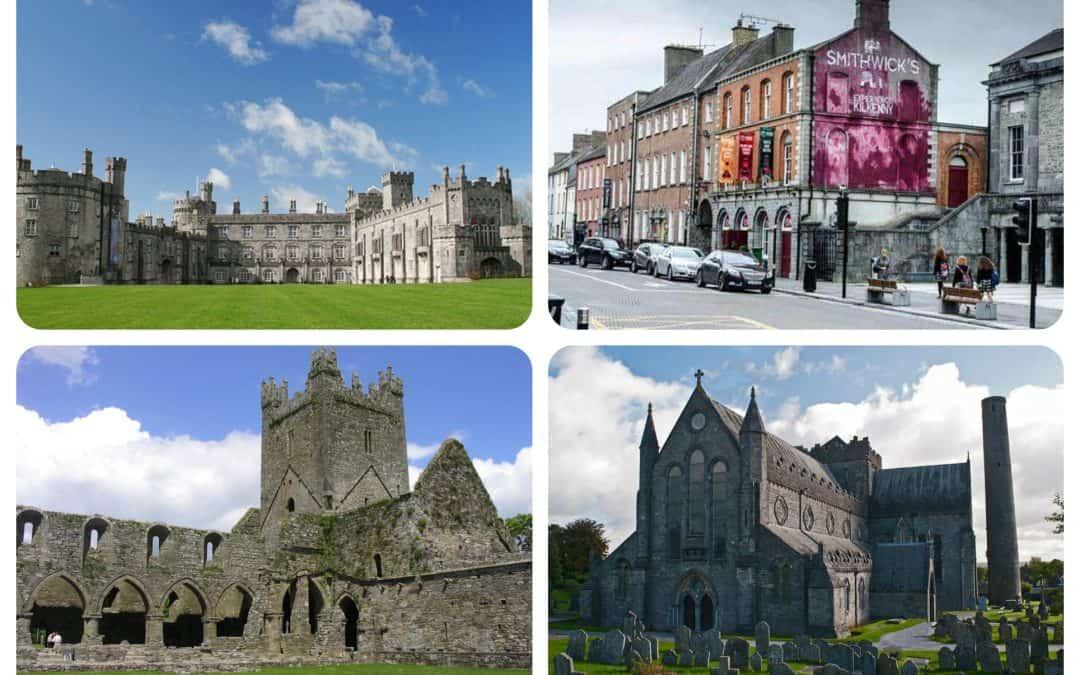 County Kilkenny – History Unlocked